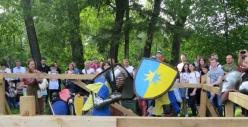 Фестиваль ремесел «ДУНСТАН–2020»: середньовічні он-лайн розваги для дітей та дорослих